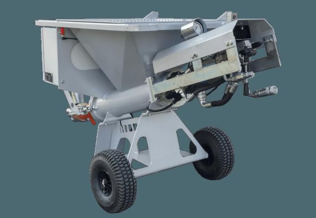 Marmotta 2016 Hydraulic