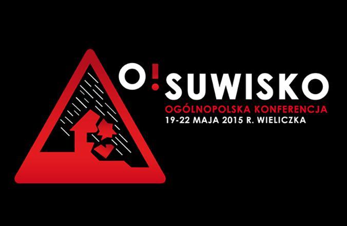 Landslide Conference – Wieliczka 2015
